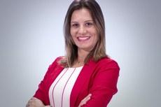 Larissa está entre os 21 brasileiros selecionados em edital da Capes (Foto: CPDAE/IFF)
