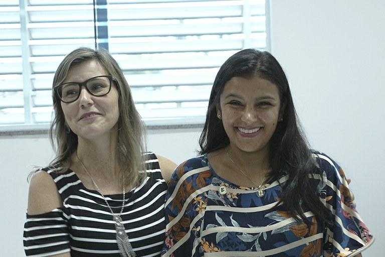 Professores e assistentes em administração tomam posse no IFFluminense