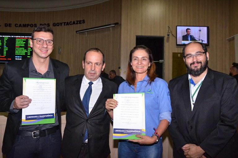 Recursos públicos estimulam ecossistema de empreendedorismo e inovação em Campos