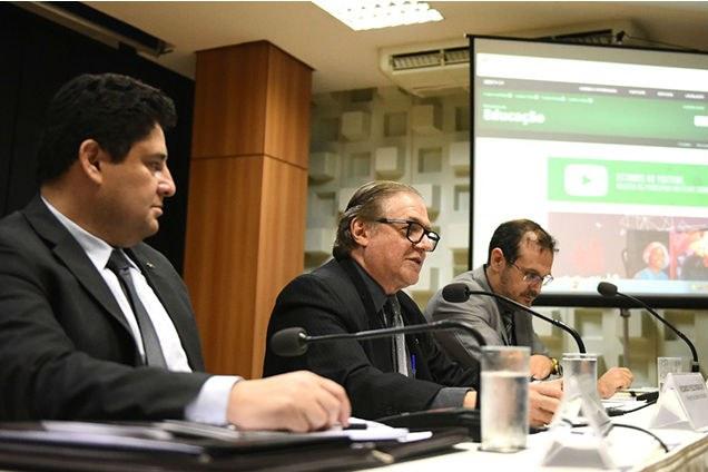 Rede Federal cumpre papel de levar educação profissional a todo o País, aponta plataforma do MEC