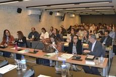 Encontro visa à construção da Política de Comunicação do Conif (Foto: Conif)