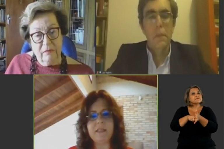 Reflexões sobre formação docente e ensino superior marcam as discussões da Reditec 2020