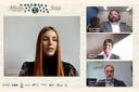 Reitores reafirmam parceria e importância da Ciência durante abertura do XII Confict e V Conpg