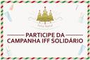 Reitoria promove Campanha de Natal 2017