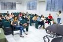 Reitoria realiza curso sobre adaptação curricular