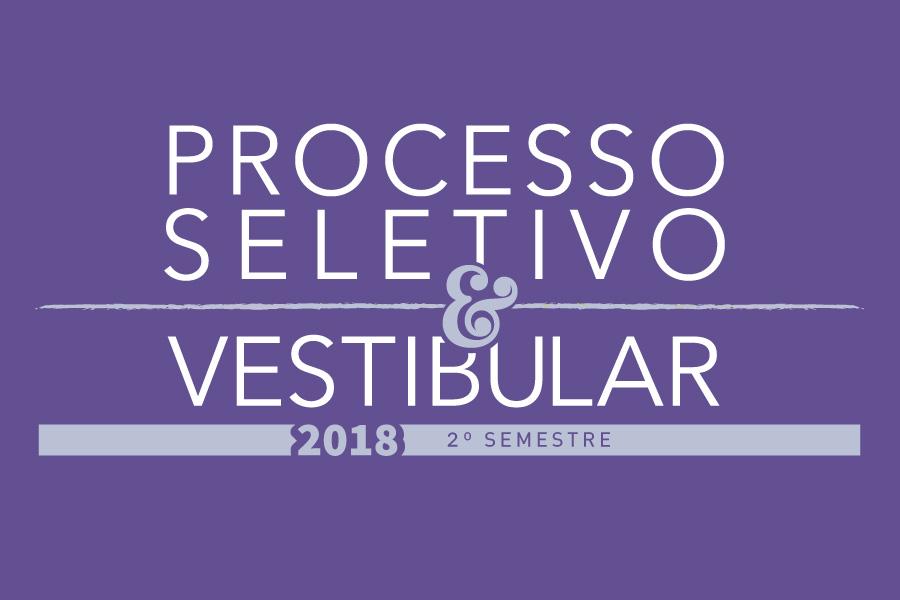 Resultado dos pedidos de isenção da taxa de inscrição do Concurso Vestibular