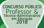 Resultado final da prova objetiva do Concurso Público para Técnico-administrativo