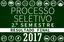 Resultado Final do Processo Seletivo 2017 - 2.º Semestre