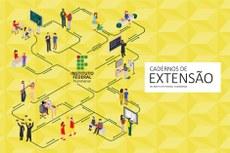 Revista Cadernos de Extensão do IFFluminense está aberta a submissão de trabalhos