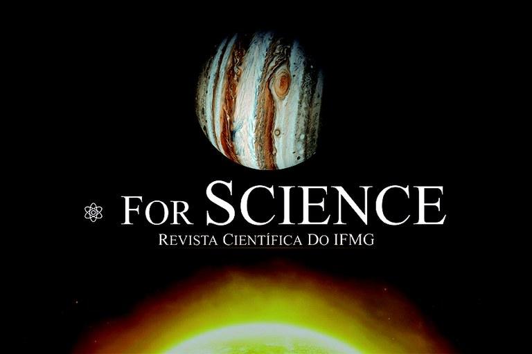 Revista ForScience abre chamada para submissão de trabalhos
