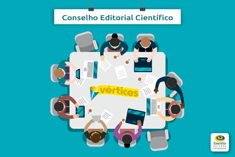 Revista Vértices tem novo Conselho Editorial
