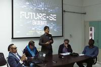 Gestores e ex-dirigentes da Rede Federal apresentaram suas reflexões sobre os temas do Seminário