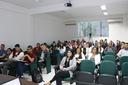 Evento contou com a participação de gestores, mestrandos do Profept e de servidores do IFF.