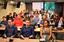 Servidores do IFF participam de workshop sobre sistemas de gestão