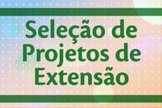Em março, estudantes do IFF poderão se candidatar a bolsas dos projetos selecionados (Arte: Lionel Mota).