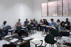 Servidores participam de Curso em Gestão da Estratégia com o uso do BSC