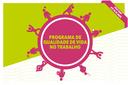 Servidores podem contribuir para a construção do Programa de Qualidade de Vida no Trabalho do IFF