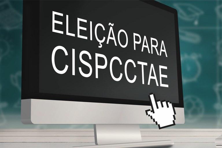 Servidores podem se candidatar a vagas para a CISPCCTAE