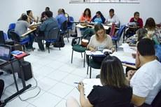 Servidores da área de gestão de pessoas são o público-alvo do curso.