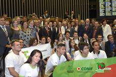 Foto: Divulgação Conif