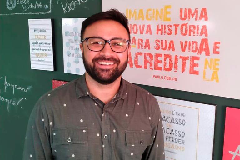 Startup de Campos é selecionada para participar da delegação brasileira em dois eventos internacionais de tecnologia