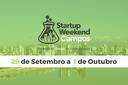 Startup Weekend pela primeira vez em Campos