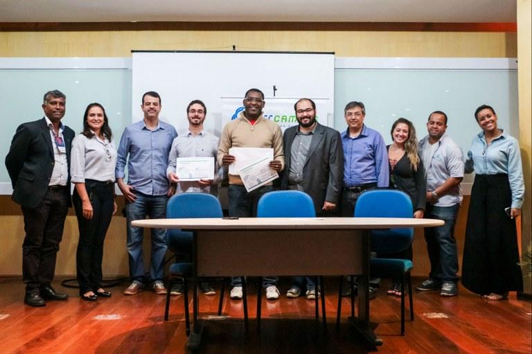 TEC Campos lança duas empresas no mercado