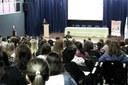 Tecnologia como ferramenta educativa é tema de aula inaugural