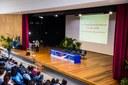 A IX edição do Confict e o II Congresso Fluminense de Pós-graduação seguem até o dia 07 de julho, no Centro de Convenções da Uenf.
