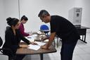 Votação para reitor e diretores-gerais acontece em todas as unidades do IFF