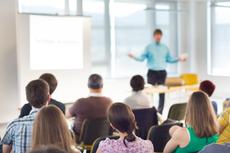 As audiências foram realizadas online com a coordenação de servidores do Instituto, e abordaram diferentes temáticas que envolvem a adoção do ensino remoto emergencial (Foto: Banco de Imagens).