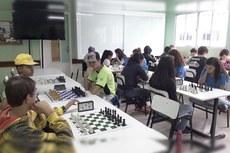 Campus Avançado São João da Barra recebe segunda etapa do Jiniff