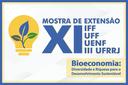 XI Mostra de Extensão IFF-UFF-Uenf-UFRJ abordará Bioeconomia e Sustentabilidade
