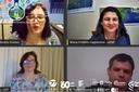 XII Confict e V Conpg superam desafio de realizar atividades online pela primeira vez