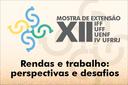 XII Mostra de Extensão IFF-UFF-Uenf e IV UFRRJ começa na próxima terça-feira, 20 de outubro